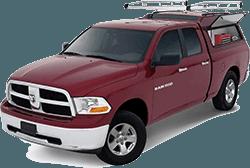 Fiberglass Truck Topper