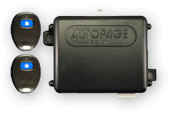 AUTOPAGE Security Systems
