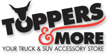 Toppers & More of Twin Cities MN | Truck Accessories & Covers