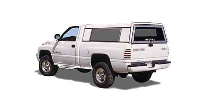 Unicover 1200 Model Truck Cap