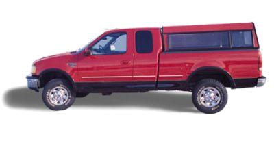 Unicover 400 Model Truck Cap