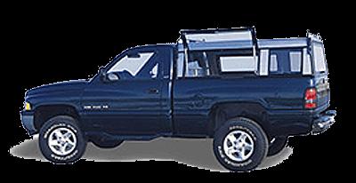 Unicover 800 Model Truck Cap