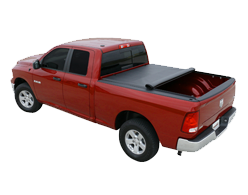 Access Rollup Truck Cover