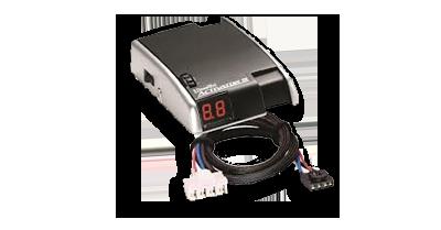 Activator Brake Controller