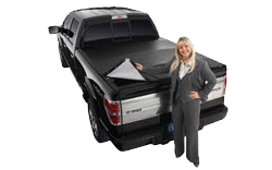 Blaine MN Truck Bed Covers