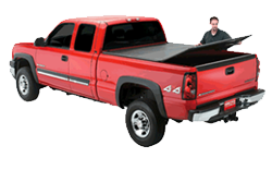Lund Folding Truck Covers