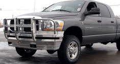 Truck Front End Protection | Twin Cities MN
