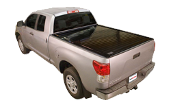 Retrax retractable pickup bed covers