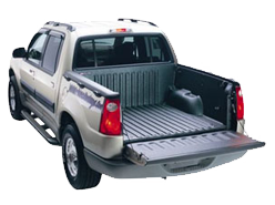 Truck Bed Liners Minneapolis