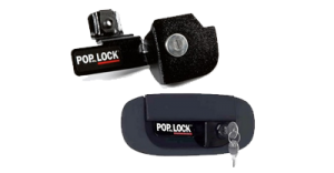 Tailgate Locks