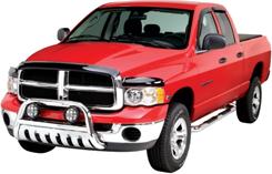 TrailFX Truck Accessories