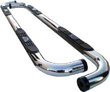 TrailFX Nerf Bars
