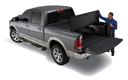 Undercover Flex Truck Bed Cover