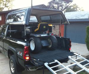 Truck Accessories St Paul