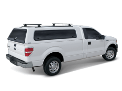 Truck Toppers For Commercial Use